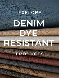 Denim-Dye-Resistant